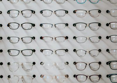 Miller Optical eye care shop in Lancaster, PA
