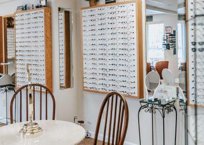 Miller Optical in Lancaster, PA